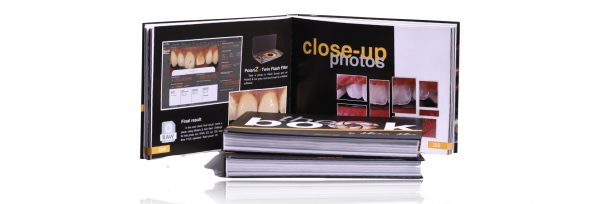 The book dental photography guide