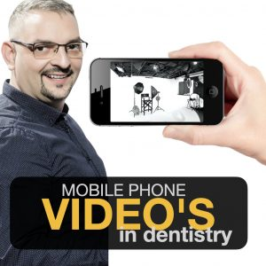 iPhone Dental Videography online course