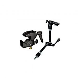 Dental unit camera arm PRO