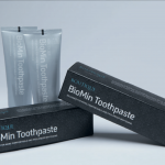 boutique biomin toothpaste