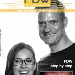 FDW live patient course