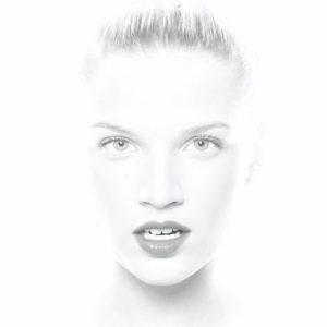 portrait dental photography