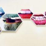 Smile Hexa Pads