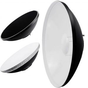 Beauty dish 40cm set