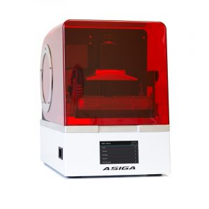 Asiga Uv MAx 3D printer