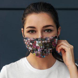 Mask Shoot like PRO Collage