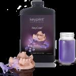 KeyCast Keyprint resin