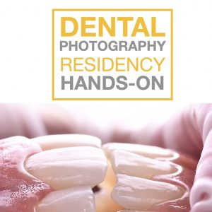 DENTAL PHOTOGRAPHY RESIDENCY